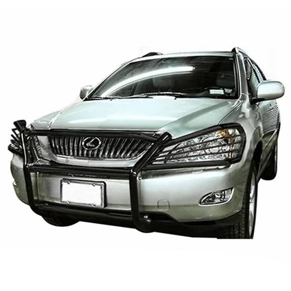 Shop Bumpers By Vehicle - Lexus LX