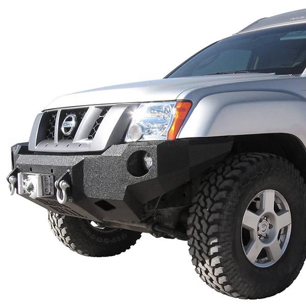 Shop Bumpers By Vehicle - Nissan Xterra