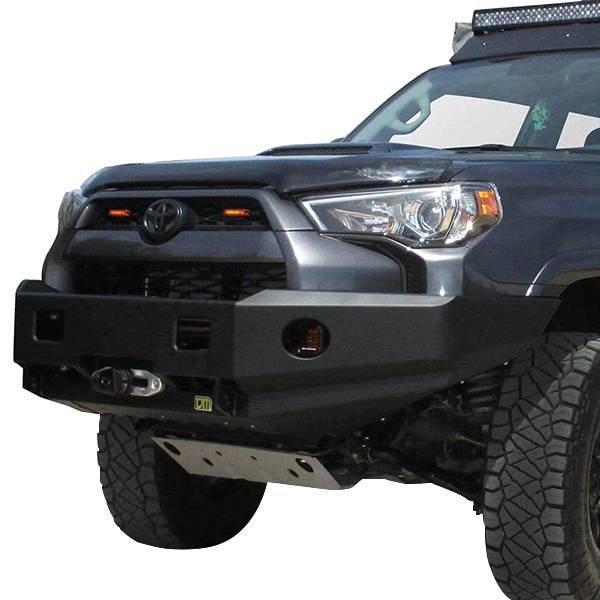 Shop Bumpers By Vehicle - Toyota 4Runner