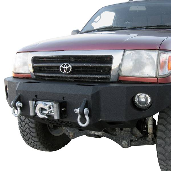 Shop Bumpers By Vehicle - Toyota Tacoma