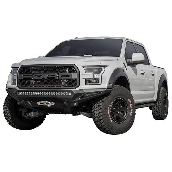 Truck Bumpers - Addictive Desert Designs