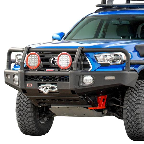 Truck Bumpers - ARB Bumpers