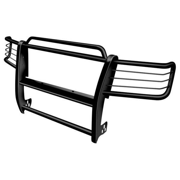 Exterior Accessories - Grille Guards