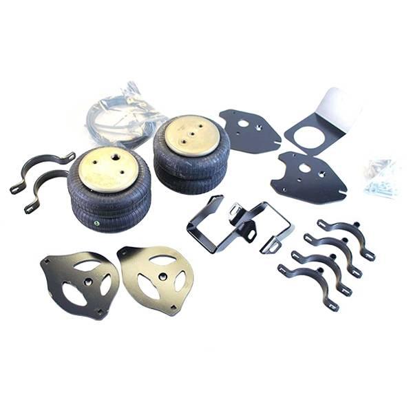 Suspension Parts - Air Suspensions