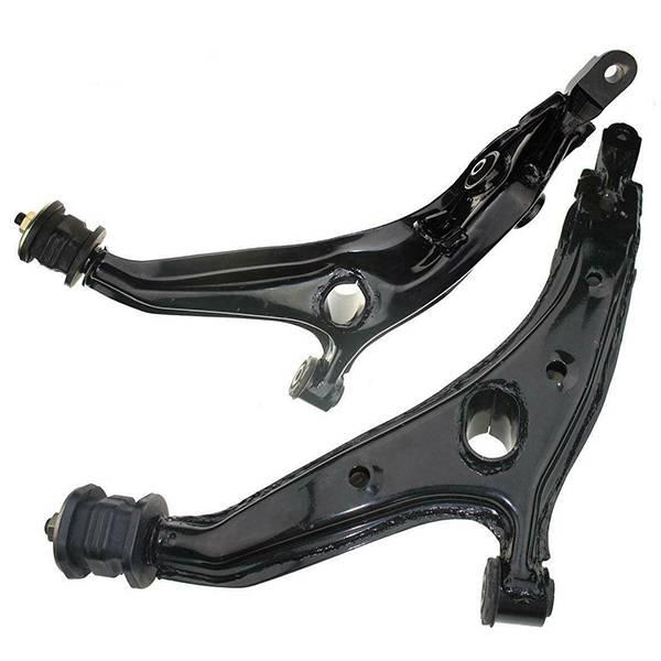 Suspension Parts - Arms