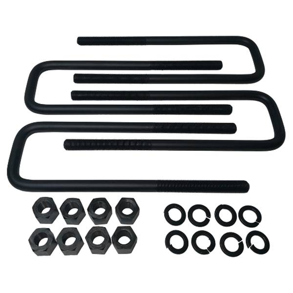 Suspension Parts - Suspension Blocks