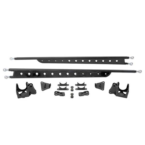Suspension Parts - Traction and Ladder Bars