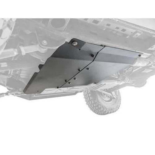 Suspension Parts - Skid Plates