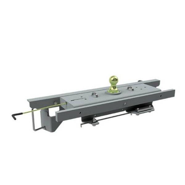 Towing Accessories - Gooseneck Hitches