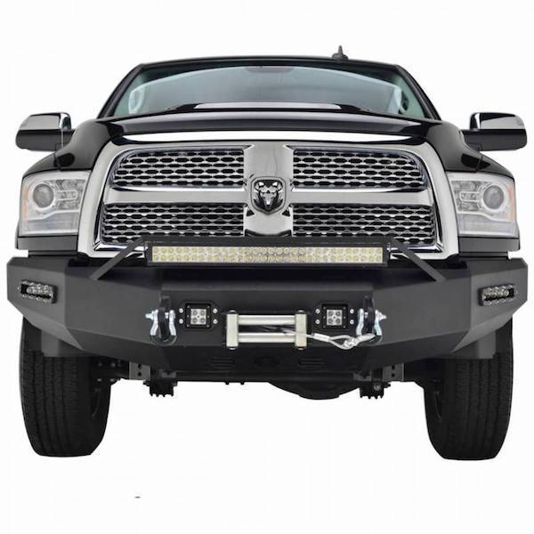 Popular Bumpers - Scorpion HD Bumpers