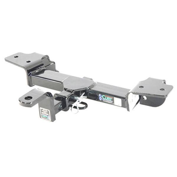 Towing Accessories - Trailer Hitches