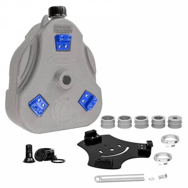 Exterior Accessories - Liquid Storage Tanks
