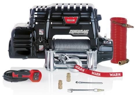 Winches - Warn Winches