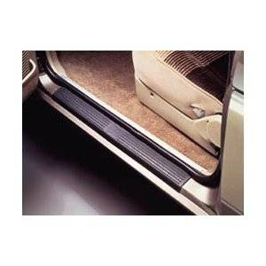 Body Styling - Door Sill Protection