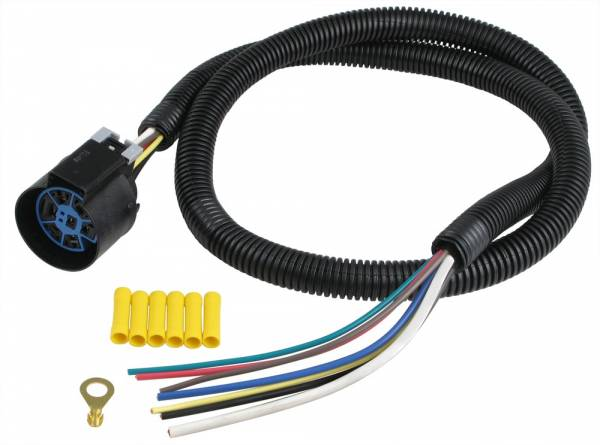 Fog/Driving Lights and Components - Driving Light Wire Harness