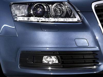 Fog/Driving Lights and Components - Daytime Running Light
