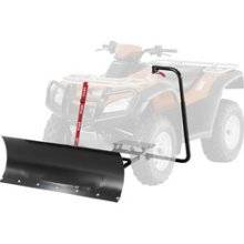 Snow Plow - Plow Mount Lift Brake Cable