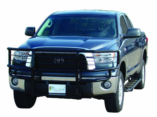 To Be Deleted Categories - Rancher Grille Guards for Toyota Trucks