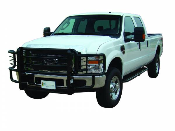 To Be Deleted Categories - Rancher Grille Guards for Ford Trucks