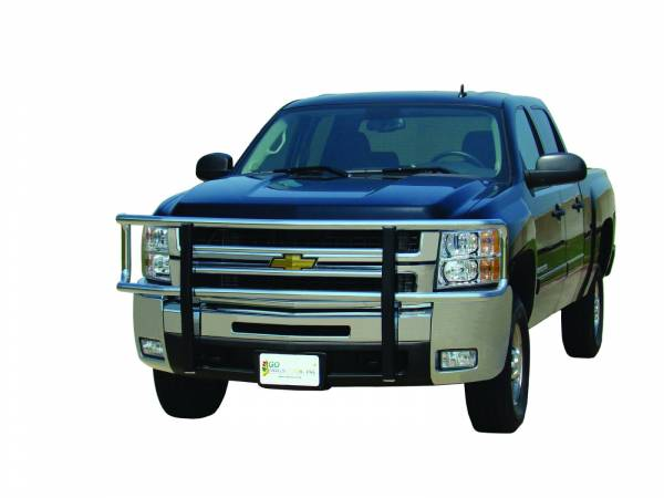 Big Tex Grille Guards - Big Tex Grille Guards for Chevy Trucks