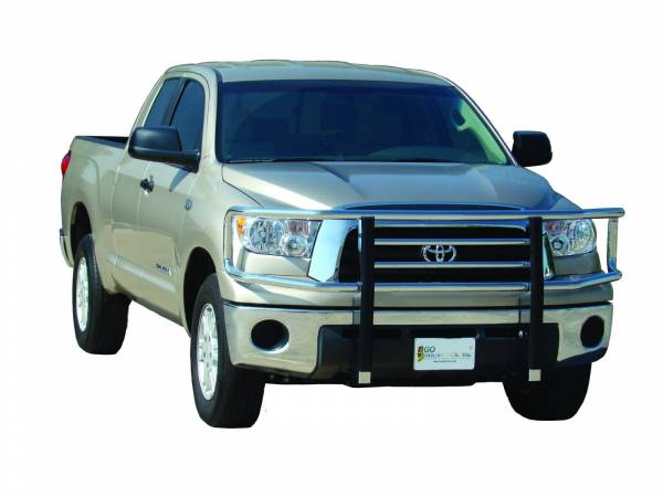 Big Tex Grille Guards - Big Tex Grille Guards for Toyota Trucks