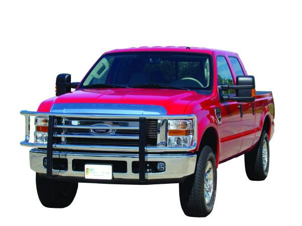 Big Tex Grille Guards - Big Tex Grille Guards for Ford Trucks