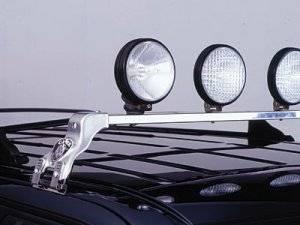 Carr light bars deluxe light bars rota light bars jeep light bars light bars carr light bars aloadofball Gallery