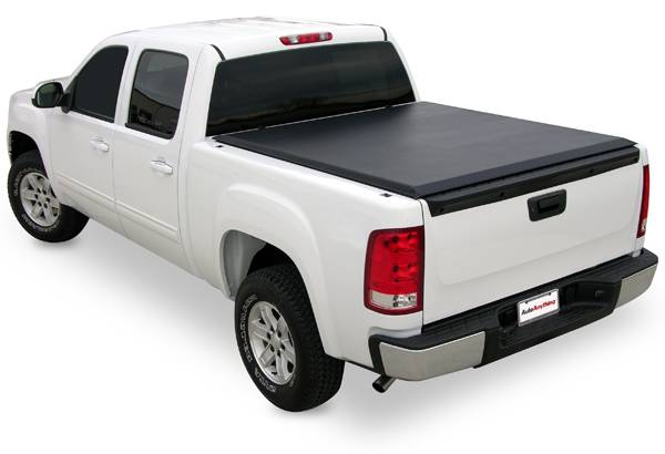 Access Roll Up Cover - Chevy/GMC