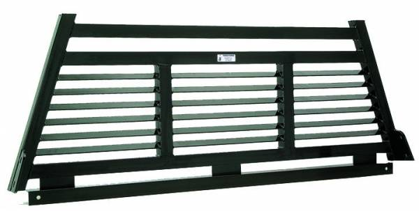 GMC - Fully Louvered
