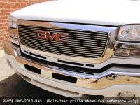 BG-SERIES - GMC