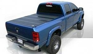 BakFlip F1 | Folding Tonneau Cover (Better) - Lincoln