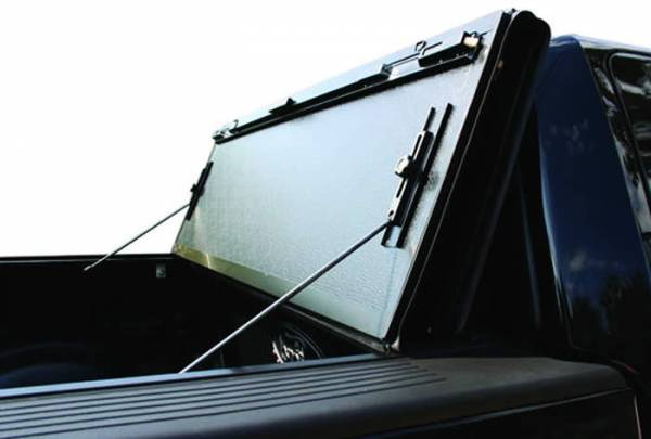 BakFlip HD | Folding Tonneau Cover (Best) - Lincoln
