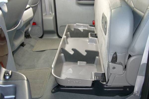 Underseat Storage / Gun Case - Ford
