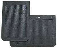 Rubber Mud Flaps - Highland-Contura