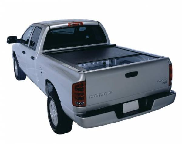 Roll Top Cover Canister ONLY - Chevy/GMC