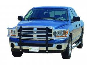 Big Tex Grille Guards for Dodge Trucks - Ram 3500 Models