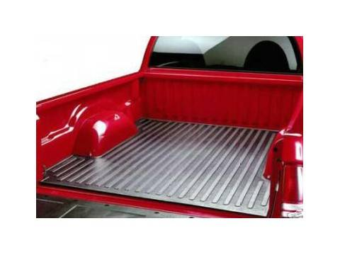 Protecta Truck Bed Mats - Chevy