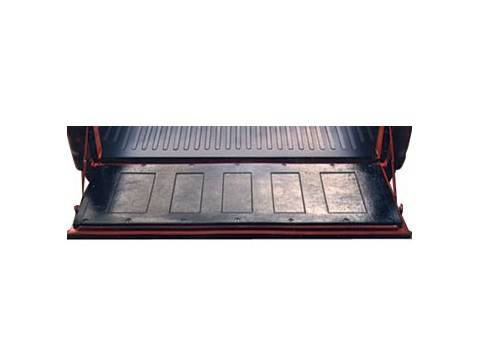 Protecta Tailgate Mat - Chevy