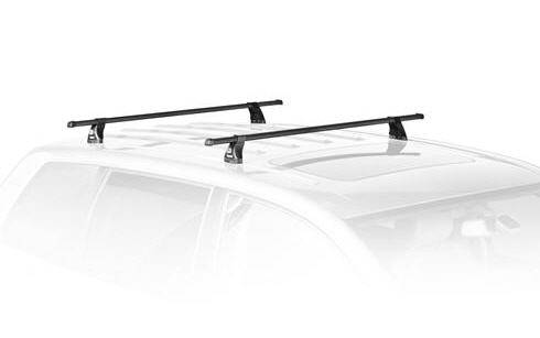 Thule Bike Racks | Cargo Racks | Cargo Carriers - Base Racks