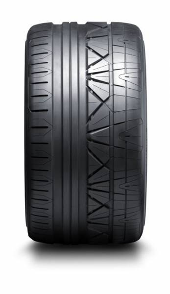 Nitto Tires - INVO