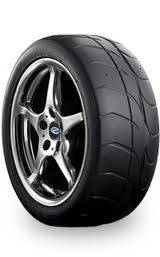 Nitto Tires - NT-01 Competition Radial