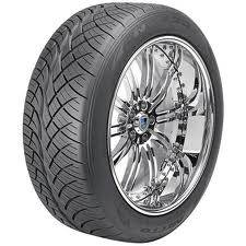 Nitto Tires - NT420S
