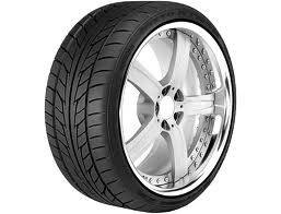 Nitto Tires - NT555 Extreme ZR