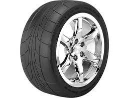 Nitto Tires - NT555RII Extreme R