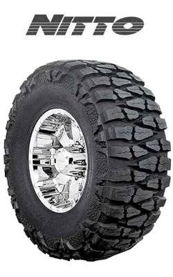 Nitto Tires - NTGMT Mud Grappler