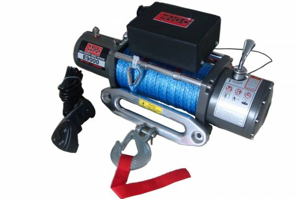 Winches - Engo Winches