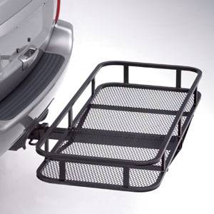 Surco Hitch Baskets and Bike Racks - Hitch Baskets