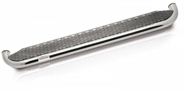 Romik Running Board Side Steps - Romik Running Board Side Steps GMC