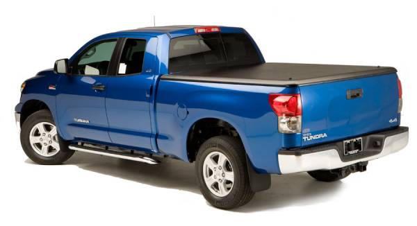 Undercover Truck Bed Covers - Classic Design Tonneau Cover