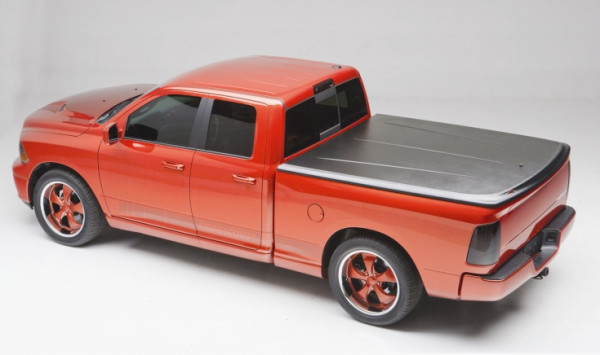 Undercover Truck Bed Covers - SE Texture Tonneau Cover
